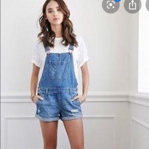 Jordache Short overall pretty!!!